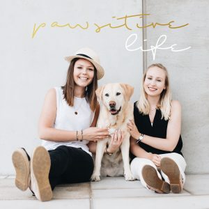 Podcast Cover Pawsitive Life
