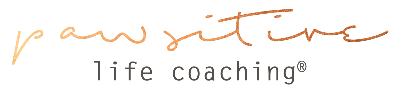 Pawsitive Life Coaching® Logo